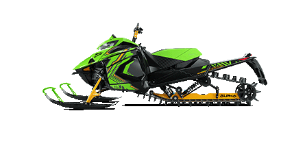 Shop Snowmobiles at Go Fasters